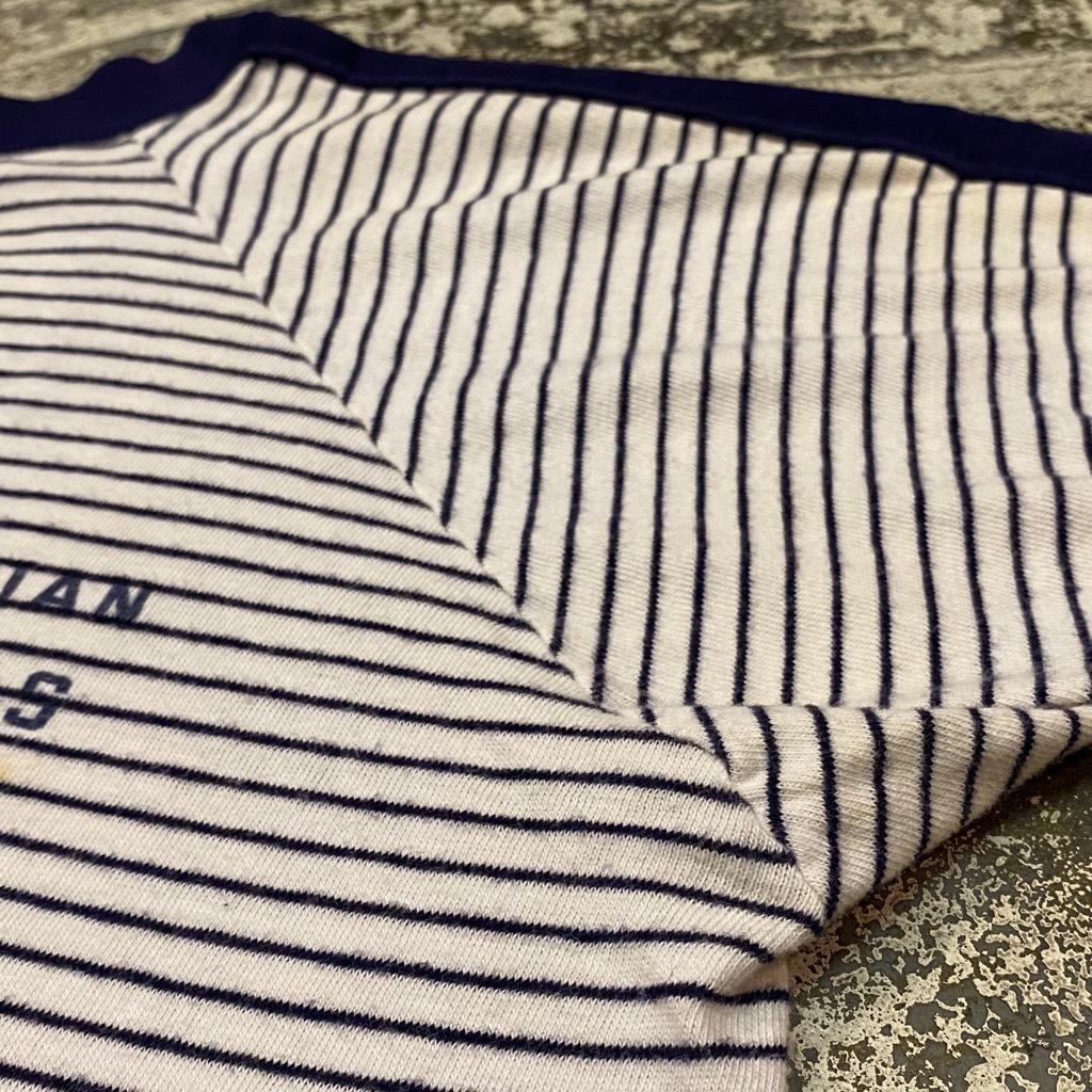 7月29日(水)マグネッツ大阪店ヴィンテージTシャツラボ入荷!! #4 S/S Sweat & PocketT,BorderT編!!_c0078587_21110816.jpg