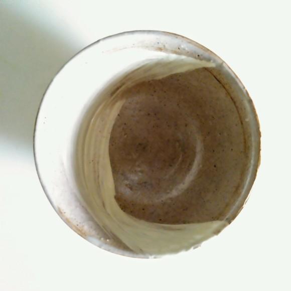 高麗茶碗 2020夏 刷毛目と無地刷毛目茶碗の新作_a0212807_16084338.jpg