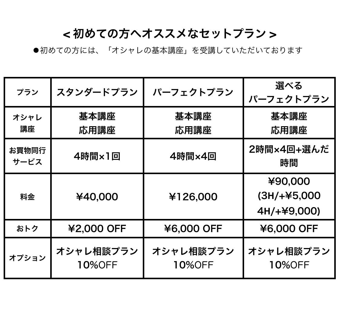 2020年 新お買物同行サービスプラン_d0336521_18571368.jpg