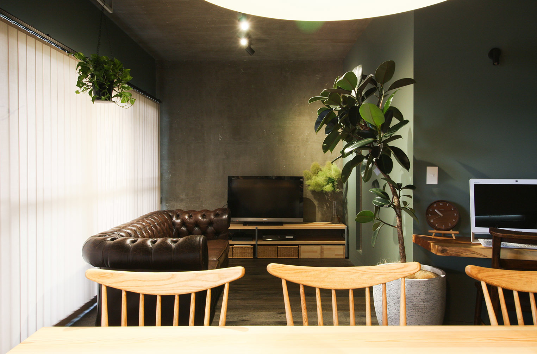 Interior Decoration_e0379526_22114792.jpg