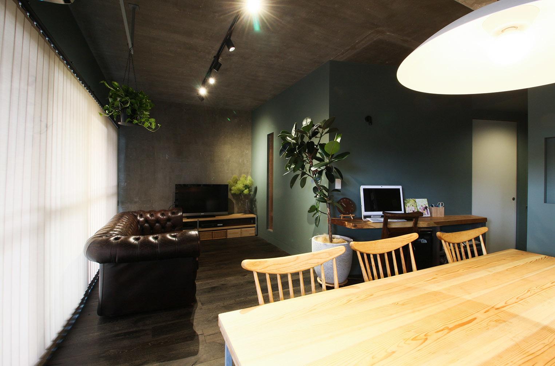 Interior Decoration_e0379526_22114799.jpg