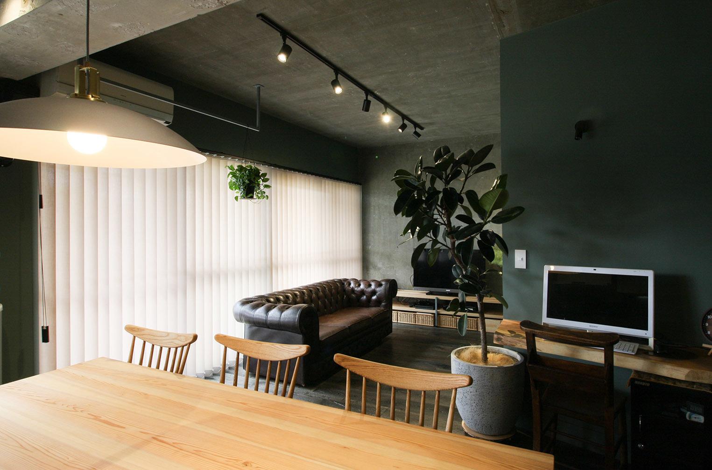 Interior Decoration_e0379526_22114830.jpg