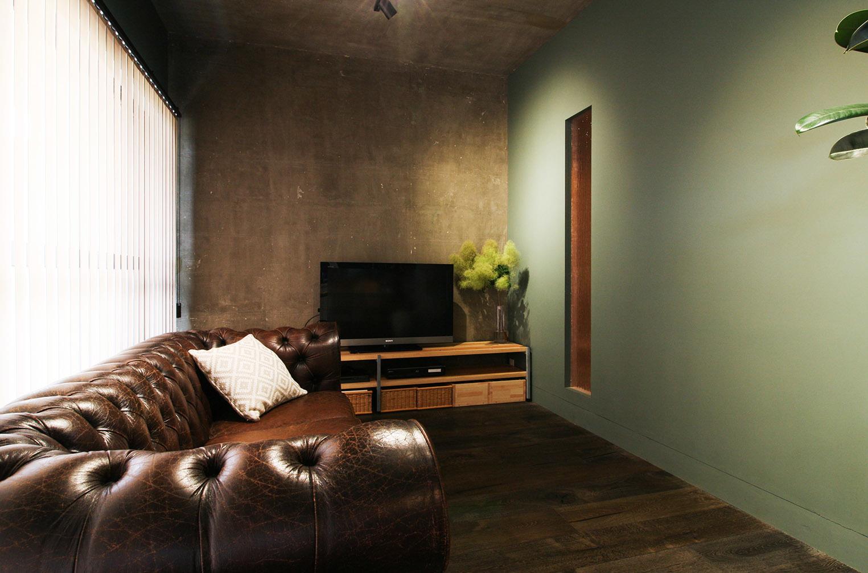Interior Decoration_e0379526_22114843.jpg