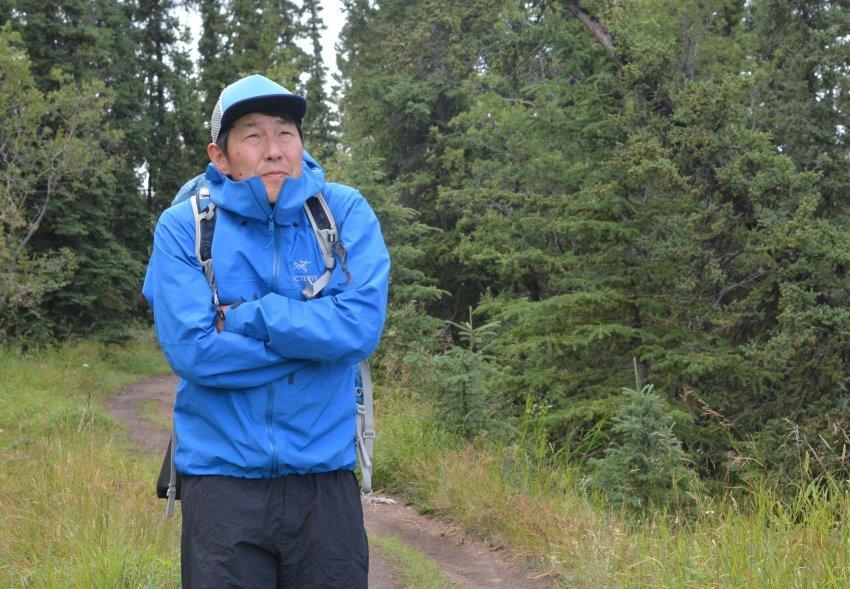 山行の準備を整えよう!カナダのハイキング 雨対策_d0112928_08053844.jpg