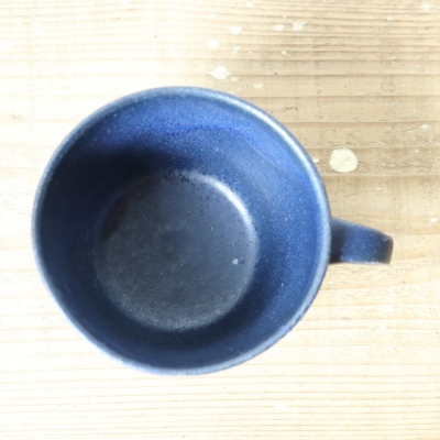 吉沢寛郎さんのマグカップ入荷しました_f0325437_12111686.jpg