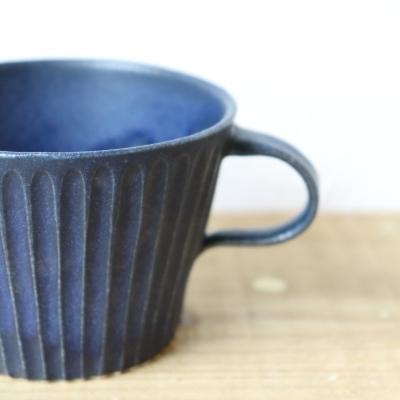 吉沢寛郎さんのマグカップ入荷しました_f0325437_12111689.jpg