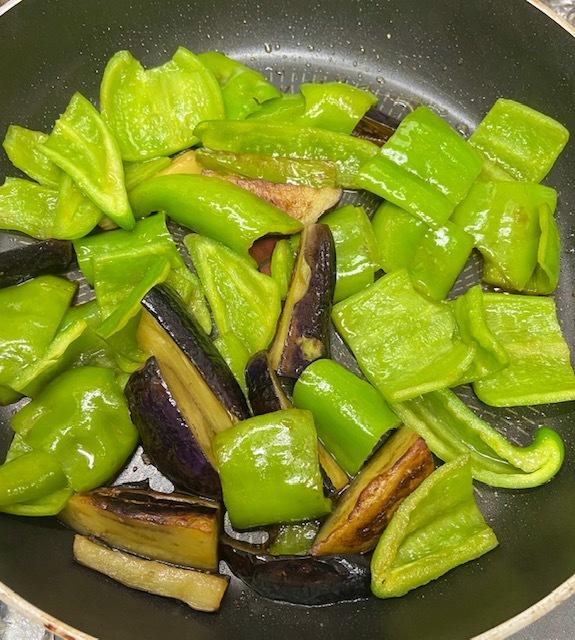 【野菜】激辛の福耳とうがらしの辛味抜き(下ごしらえ)_c0331246_11390039.jpg