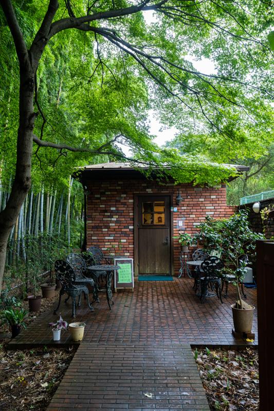 竹林の喫茶店_a0261169_18072472.jpg