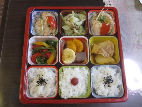 野菜の高値が続く中、欲しい野菜を手に入れるのは至難の業(^^;_b0340798_10305714.jpg