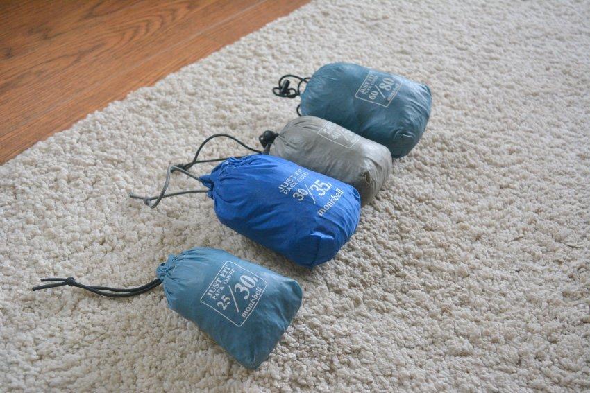 山行の準備を整えよう!カナダのハイキング 雨対策_d0112928_02102731.jpg