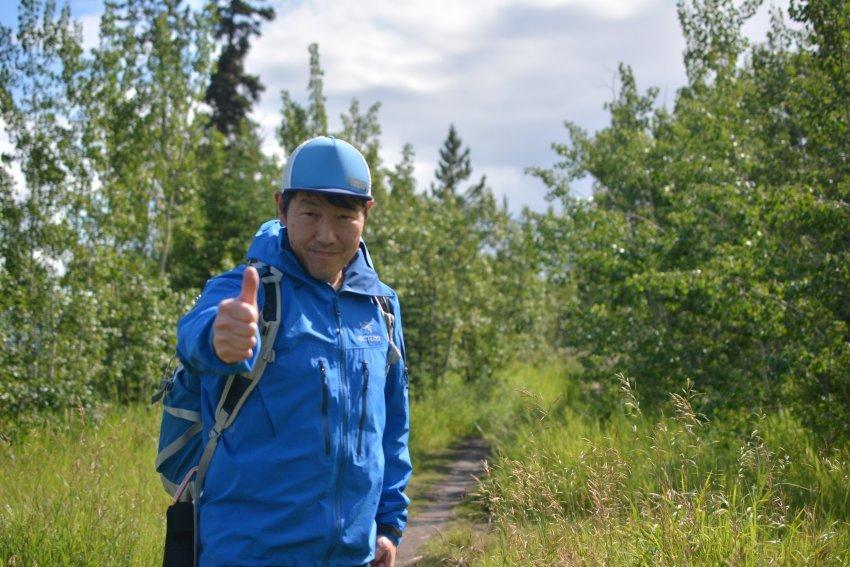 山行の準備を整えよう!カナダのハイキング 雨対策_d0112928_08400448.jpg