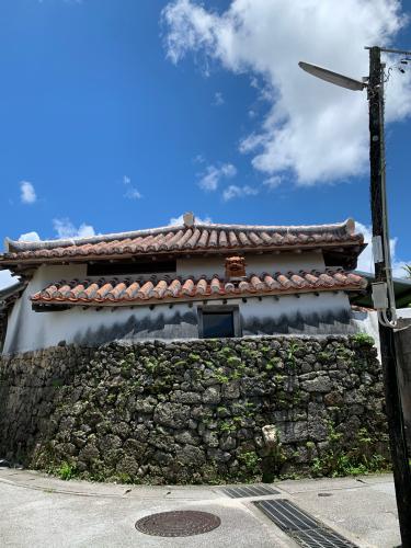牧志市場と琉球料理ぬちがふう_b0228252_19084247.jpg