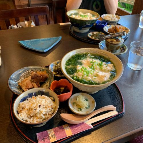 牧志市場と琉球料理ぬちがふう_b0228252_20285271.jpg