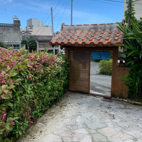 牧志市場と琉球料理ぬちがふう_b0228252_20291202.jpg