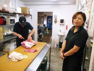 熊本県産の黒毛和牛を100%のハンバーグステーキ!全国のお客様に向け本日初出荷しました!_a0254656_18454573.jpg