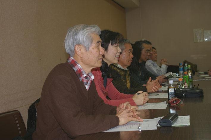 6・9上田隆一郎さん死去、カウンセラー養成講座同期_c0014967_11445234.jpg