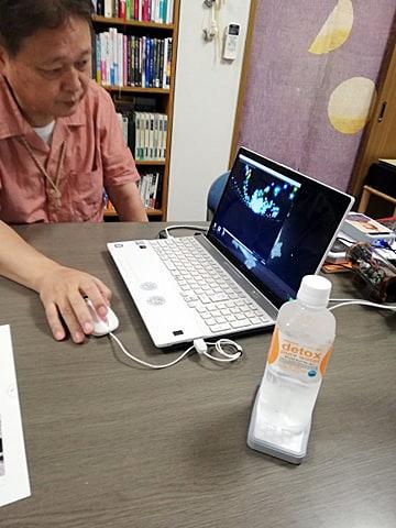 数霊(かずたま)システムを開発した吉野内聖一郎先生にお会いしてきました_d0169072_21201714.jpg