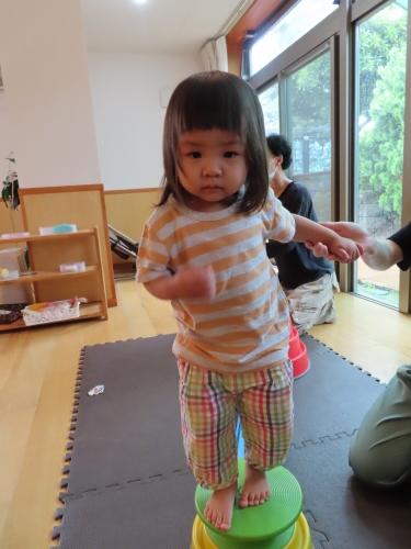 7月 乳児フロアの様子_f0327175_11074004.jpg