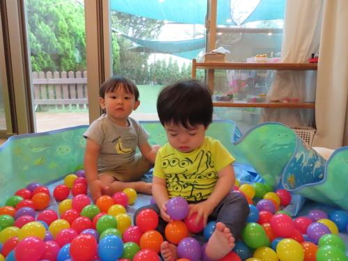 7月 乳児フロアの様子_f0327175_11082153.jpg