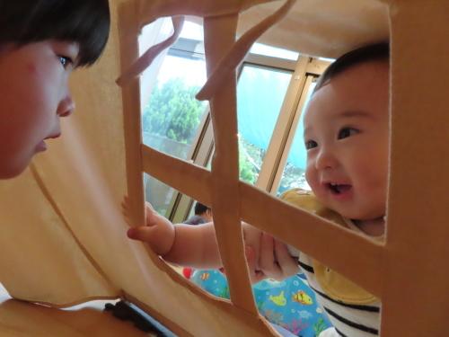 7月 乳児フロアの様子_f0327175_11083344.jpg