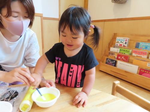 7月 乳児フロアの様子_f0327175_11084893.jpg