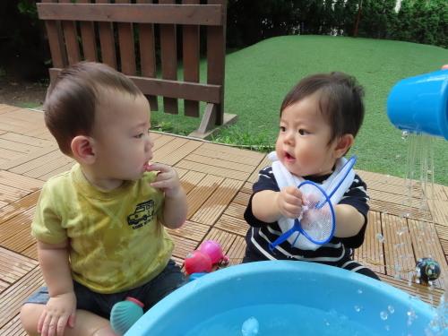 7月 乳児フロアの様子_f0327175_11101062.jpg