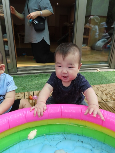 7月 乳児フロアの様子_f0327175_11102635.jpg