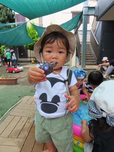 7月 乳児フロアの様子_f0327175_11104054.jpg