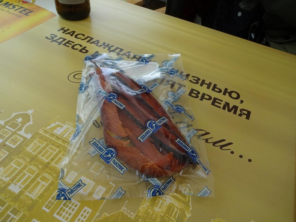 ロシアンレストラン スンガリーお取り寄せ冷蔵グルメ_d0061678_13185054.jpg