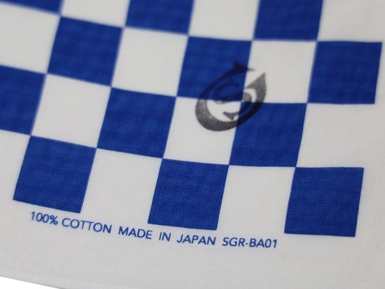 "\""Cleaning Cloth Bandana\""_d0160378_21090073.jpg"