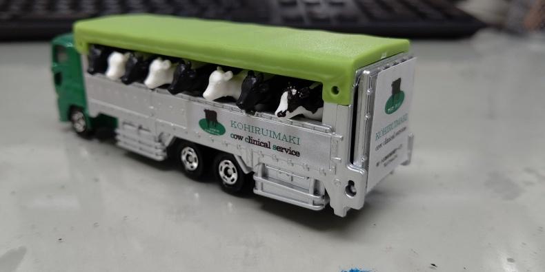 運搬車を購入しました2_c0126281_17384475.jpg