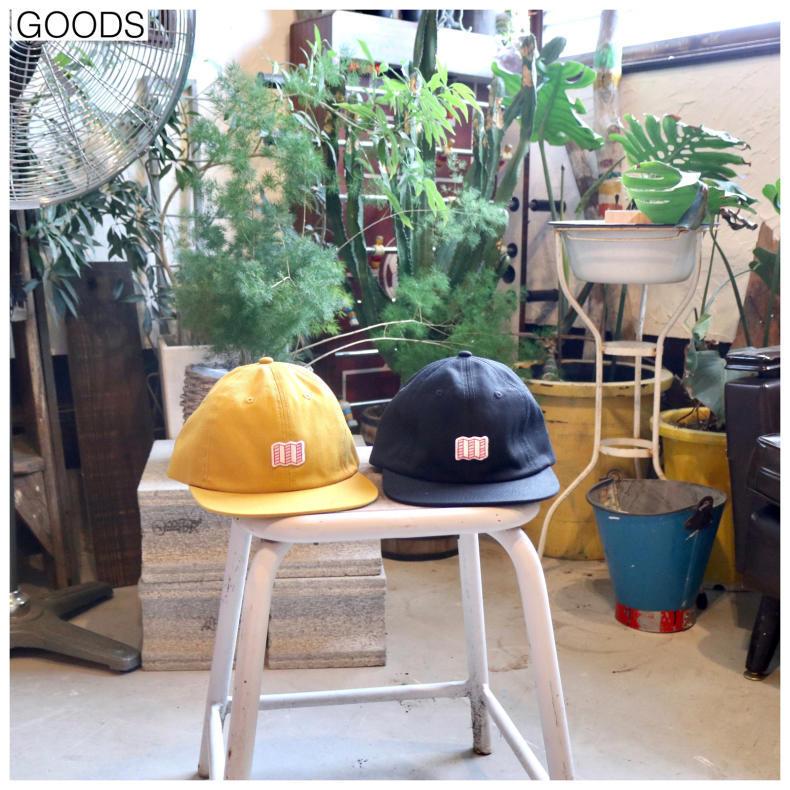 【TOPO DESIGNS GOODS】MINI MAP CAP_d0000298_17074098.jpg