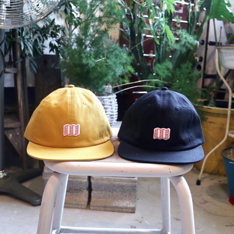【TOPO DESIGNS GOODS】MINI MAP CAP_d0000298_17074180.jpg