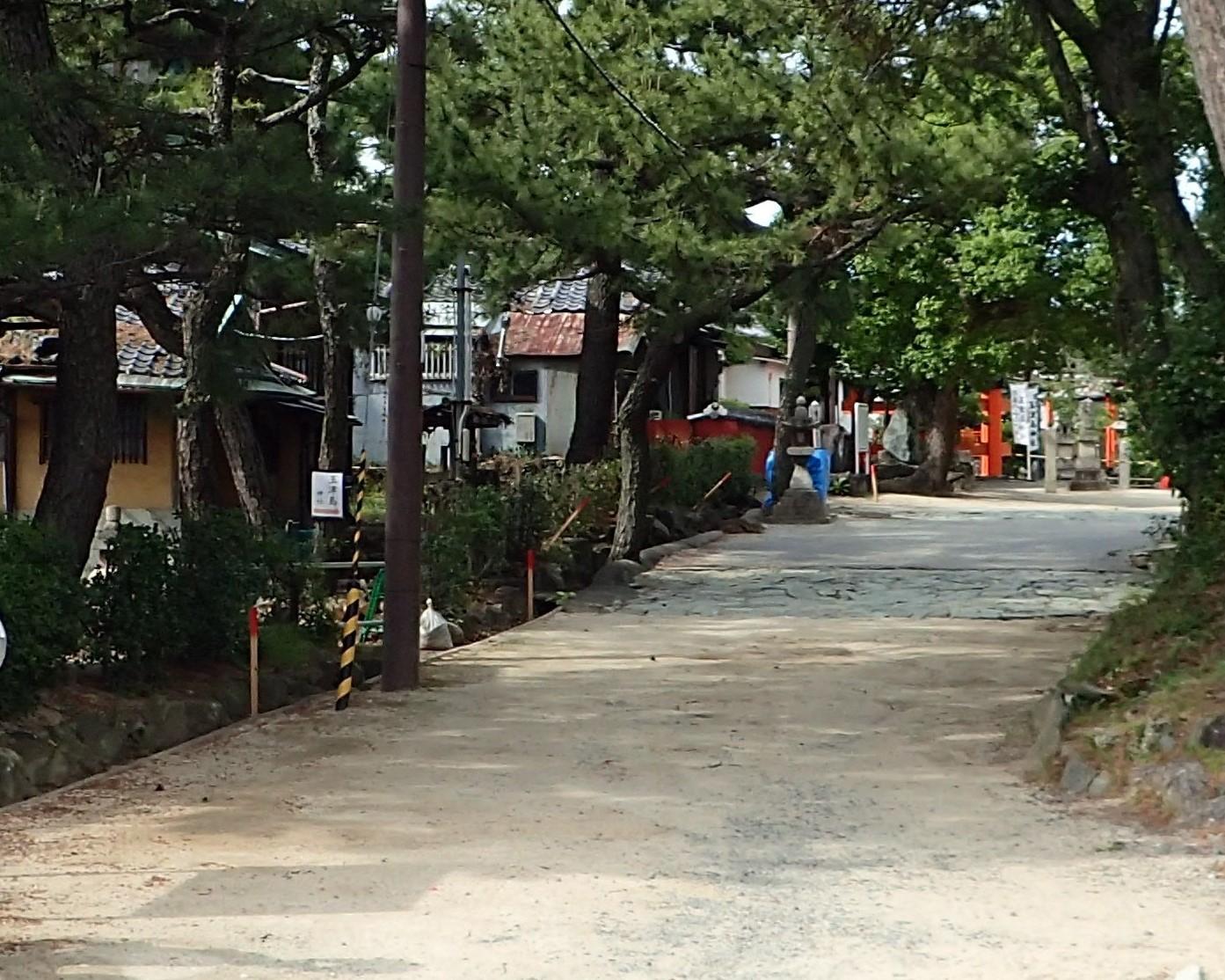 玉津島神社_c0367107_08171115.jpg