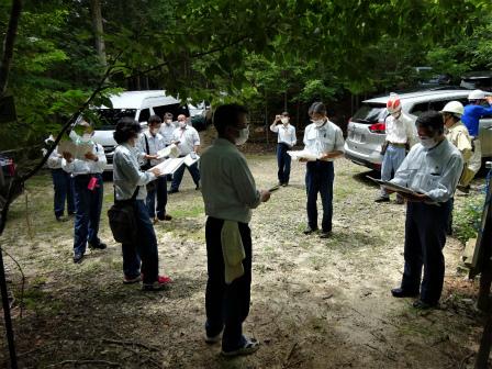 みんなの森活動日記_d0105723_13372328.jpg