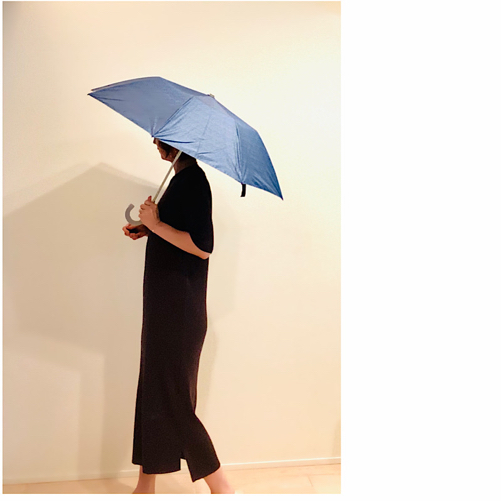 即バランス決まるブラウスと、大好きすぎる黒パンツ / 晴れても雨でも起こるプチストレスを解消_a0393224_21451129.jpg