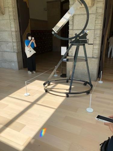京都市京セラ美術館「杉本博司 瑠璃の浄土」展_f0189227_01121071.jpeg