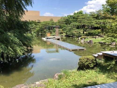 京都市京セラ美術館「杉本博司 瑠璃の浄土」展_f0189227_01125022.jpeg