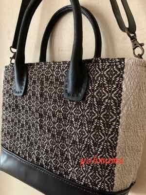 またまたバッグを作りました!_c0247043_15415770.jpg