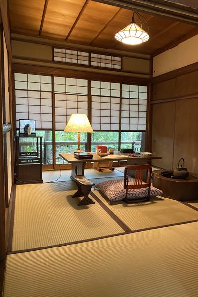 林芙美子記念館・ちひろ美術館に行ってきました_e0333647_16550952.jpg