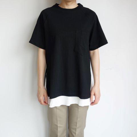 THE NERDYS : THERMAL layered t-shirt_a0234452_13010929.jpg