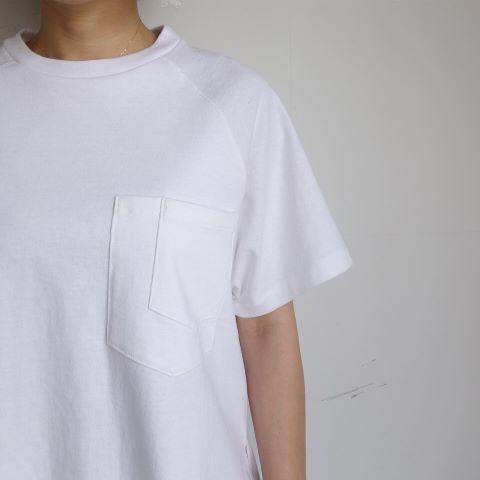 THE NERDYS : THERMAL layered t-shirt_a0234452_13011380.jpg