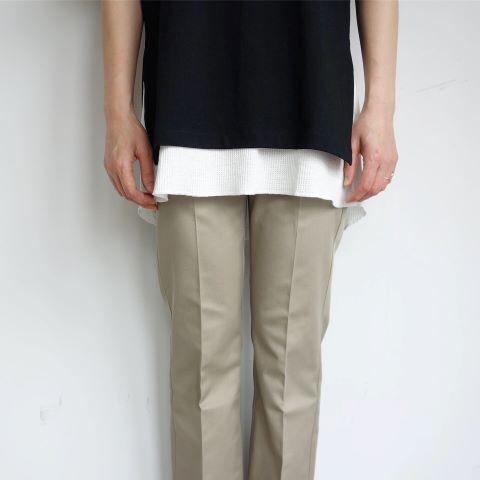 THE NERDYS : THERMAL layered t-shirt_a0234452_13011753.jpg