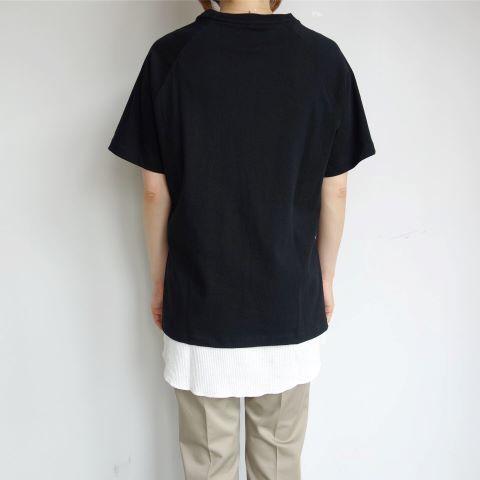 THE NERDYS : THERMAL layered t-shirt_a0234452_13012303.jpg