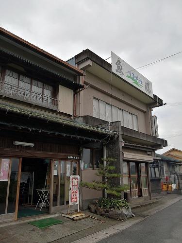川魚料理 魚勝_f0106664_17314576.jpg