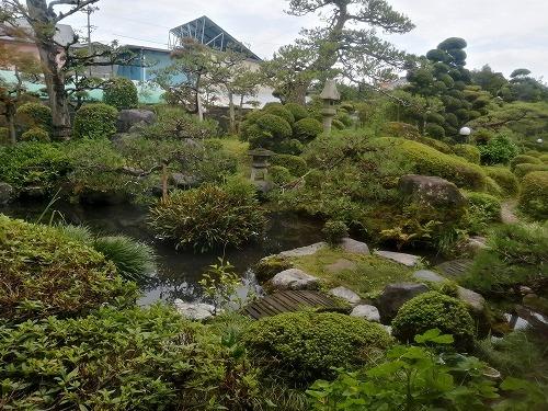 川魚料理 魚勝_f0106664_17320588.jpg