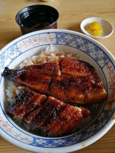 川魚料理 魚勝_f0106664_17321156.jpg
