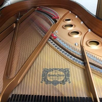 ピアノ調律ですっきり_c0252184_22184414.jpg