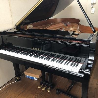 ピアノ調律ですっきり_c0252184_22420527.jpg