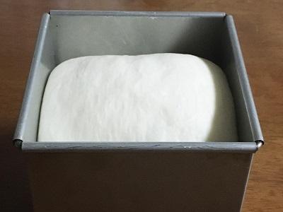おうち乃が美の生食パンで桃サンド♪_f0231189_21421412.jpg